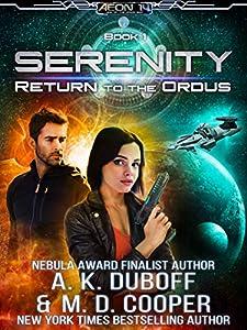 Return to the Ordus (Aeon 14: Serenity #1)