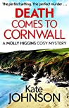 Death Comes to Cornwall (A Molly Higgins mystery)