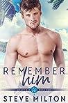 Remember Him (Honey Bay #1)