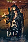 The Lost (Their Champion Companion Novel Book 2)