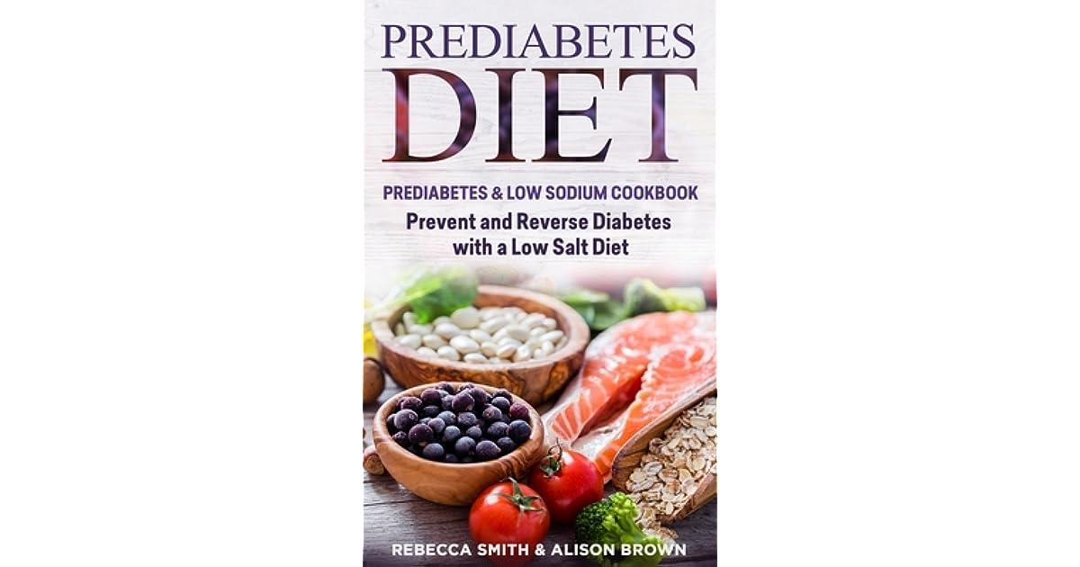 Prediabetes Diet 2 Books In 1 Prediabetes Low Sodium