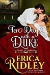 Ten Days with a Duke (12 Dukes of Christmas, #11)