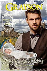 Grayson (Bachelors and Babies Book 8)