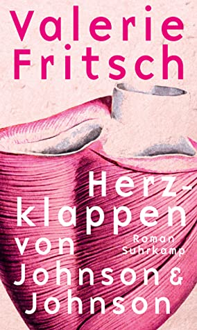 Herzklappen von Johnson & Johnson by Valerie Fritsch