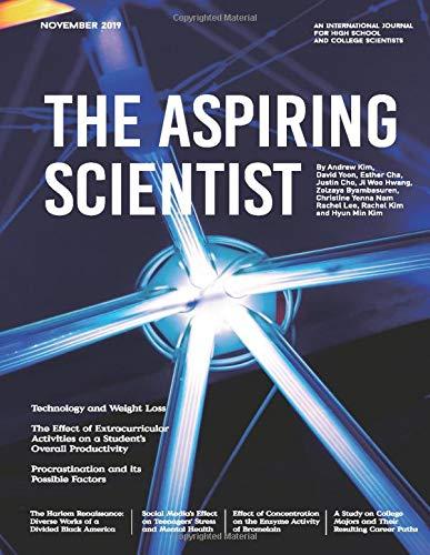 The Scientist November 2019