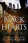 Black of Hearts (Quentin Black Mystery #12)