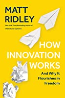 How Innovation Works: Serendipity, Energy and the Saving of Time