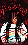 Holiday Honey (JustOneNight.com, #4)