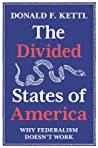 The Divided States of America: How the Invention That United the Nation Is Driving It Apart