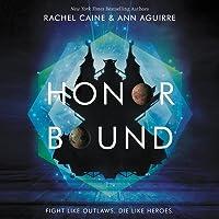 Honor Bound Lib/E
