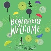 Beginners Welcome