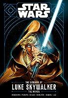 Star Wars: The Legends of Luke Skywalker—The Manga (Star Wars: The Legends of Luke Skywalker Manga Book 1)