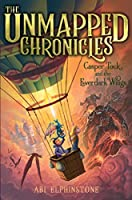 Casper Tock and the Everdark Wings (The Unmapped Chronicles Book 1)
