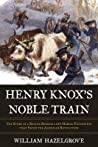 The Noble Train by William Hazelgrove