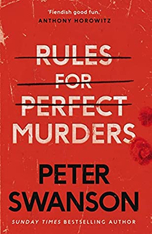 Eight Perfect Murders Review