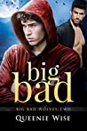 Big Bad (Big Bad Wolves #2)