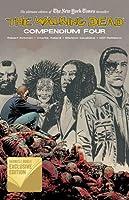 The Walking Dead, Compendium 4