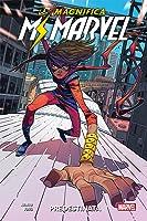 Predestinata (La magnifica Ms. Marvel, #1)