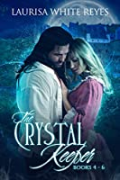 The Crystal Keeper: Books 4 - 6