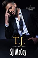 T.J. (The Davenports #2)
