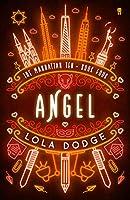 Angel (Manhattan Ten, #4)