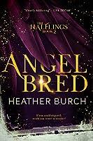 Angel Bred (Halflings #2)