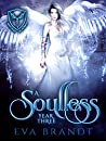 A Soulless Year Three (Watcher Academy #3)