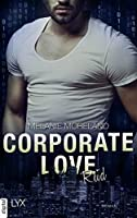 Corporate Love - Reid (Vested Interest 4)