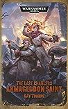 Armageddon Saint (Last Chancers #4)