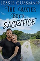The Baxter Boy's Sacrifice (Baxter Boys, #1)