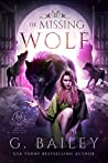 The Missing Wolf (Familiar Empire #1)