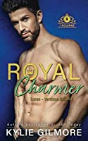 Royal Charmer - Lucas  (The Rourkes, #4)
