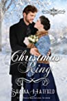 The Christmas Ring (Hardman Holidays, #8)