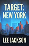 Target: New York (Atcho International Spy Thrillers Book 5)