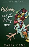Artemis and The Dating App (Queer Olympus Goddesses Book 1)
