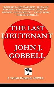 The Last Lieutenant (Todd Ingram Book 1)