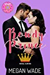 Rowdy Prince (Royal Curves #1)