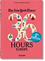 The New York Times: 36 Hours Europe