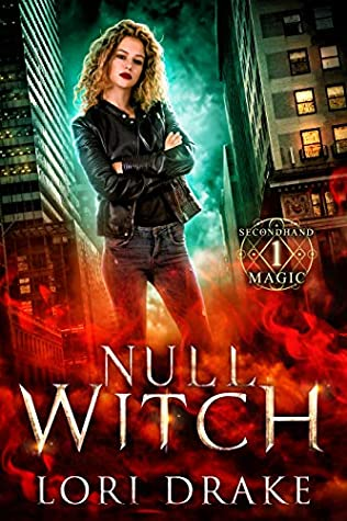 Null Witch