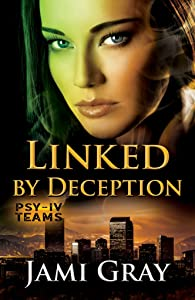 Linked by Deception (PSY-IV Teams #5)