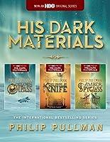 His Dark Materials Omnibus (His Dark Materials, #1-3)