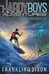 A Treacherous Tide (Hardy Boys Adventures Book 21)