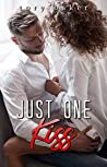 Just One Kiss (The Carter Brothers #1)
