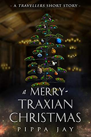 A Merry-traxian Christmas (Redemption #2.1)