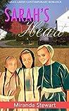 Sarah's Heart : Clean Amish Contemporary Romance