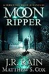 Moon Ripper (Samantha Moon Adventures #3)