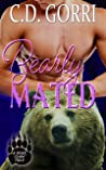 Bearly Mated (Bear Claw Tales #4)
