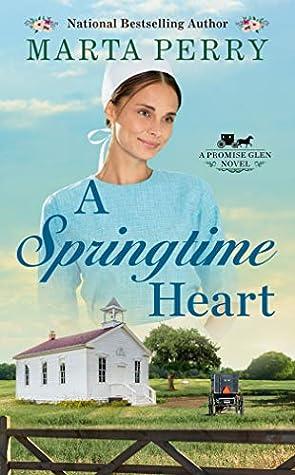 A Springtime Heart (The Promise Glen #2)