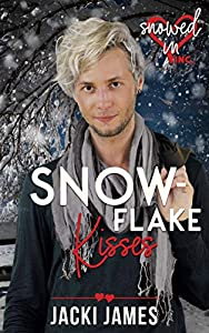 Snowflake Kisses (Snowed In - Valentine's Inc. #6/The Men of River Gorge, #2)