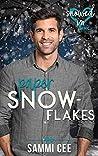 Paper Snowflakes (Snowed In - Valentine's Inc. #2)